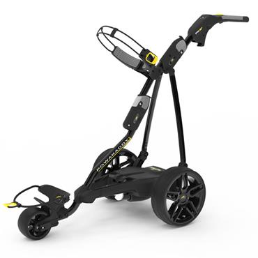 Powakaddy FW3s 19 Cart 36 Hole Lithium  BLACK