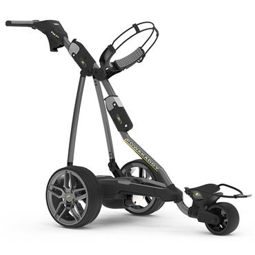 Powakaddy FW7s 19 Cart 18 Hole Lithium  Gunmetal