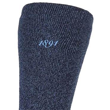 Glenmuir Gents Osiris Thermal Socks Navy