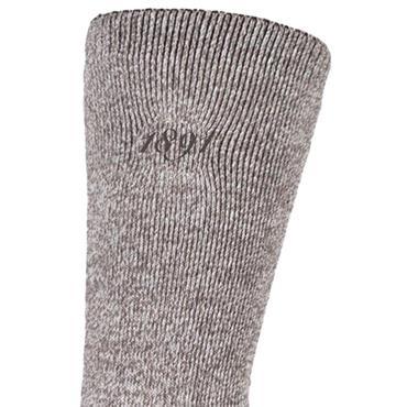 Glenmuir Gents Osiris Thermal Socks  Stone
