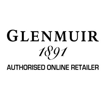 Glenmuir RSM7497 Glen 3 pr Jacquard Str  Black