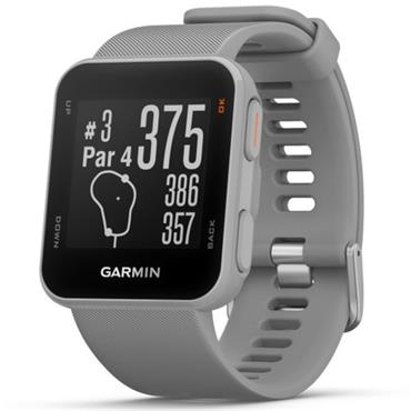 Garmin Approach S10 GPS Watch Powder Grey