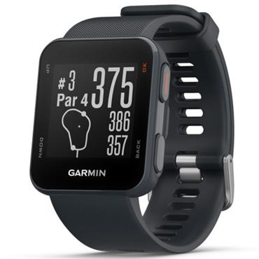 Garmin Approach S10 GPS  Granite Blue 02