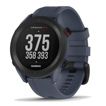 Garmin Approach S12 GPS Watch  Granite