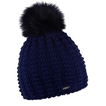 Sabbot Ladies Zina Lined Beanie  Navy