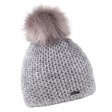 Sabbot Radka Fleece Lined Beanie  Charcoal