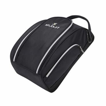 Stuburt Evolve Shoe Bag  Black