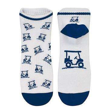 Surprizeshop Golf Socks 3 pack  Navy