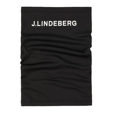 J.Lindeberg Neck Gaiter Mid  JL Navy 6855