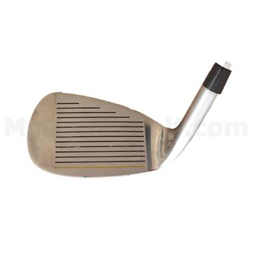 Spalding Steel #9 Iron Gents Left Hand