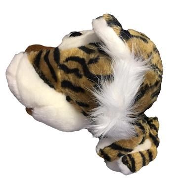 Spalding Animal Headcover  Tiger Head