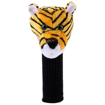 Spalding Animal Headcover  Tiger with sock