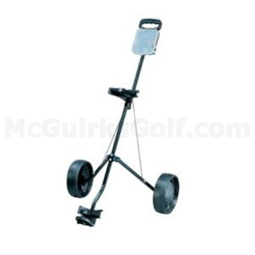 Spalding Junior XTS Steel Manual Cart