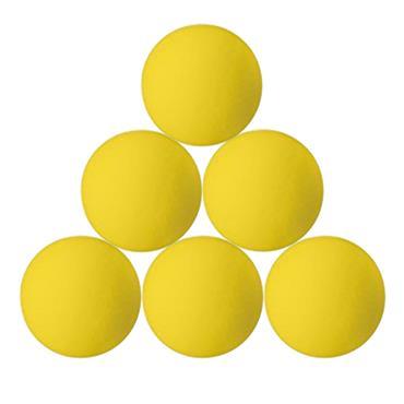 Spalding Short Flyte Foam Balls [6 pack]
