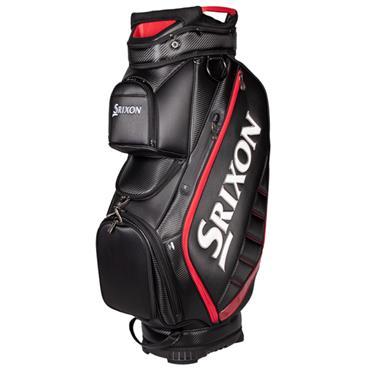 Srixon Tour Cart Bag  Black