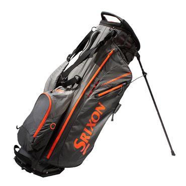 Srixon Nimbus Ultralight Stand Bag  GREY RED