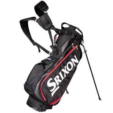 Srixon Tour Stand Bag  Black