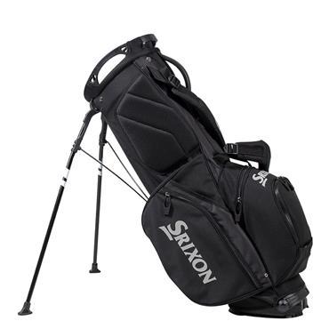 Srixon Stand Bag  Black