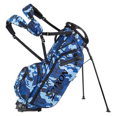 Srixon Stand Bag  Blue Camo