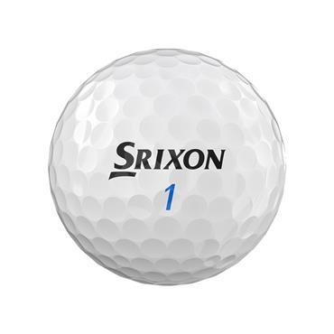 Srixon AD333 Golf Balls  White