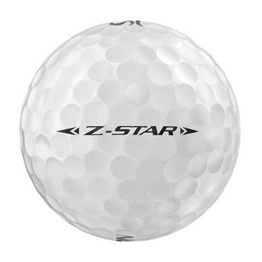Srixon Z-Star 19 Golf Balls Dozen  White