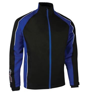 Sunderland Corporate Gents Vancouver Pro Waterproof Jacket Black - Blue