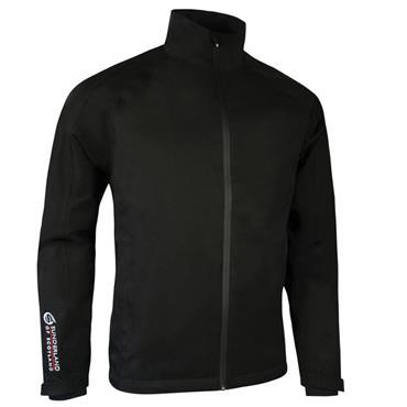 Sunderland Corporate Gents Vancouver Pro Waterproof Jacket Black