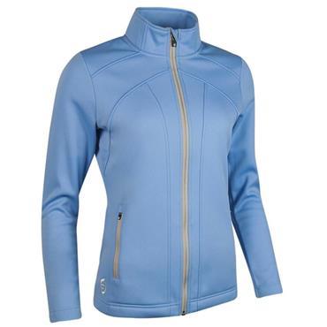 Sunderland Corporate Ladies Nova Fleece Blue