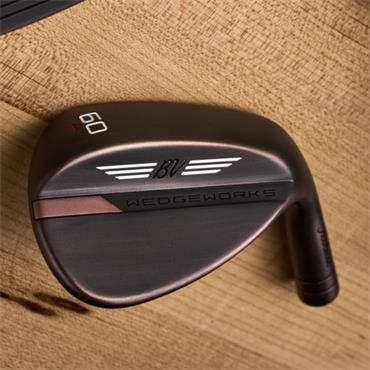Titleist Limited Edition WedgeWorks 60 A Grind  ONE