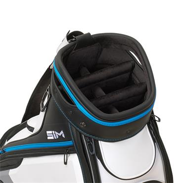 "TaylorMade TM20 Tour Staff 9.5"" Bag  Staff Colour"