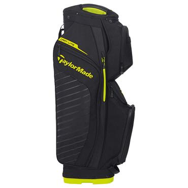 TaylorMade TM20 Cart Lite Bag  Black Neon Lime