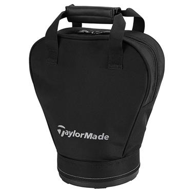 TaylorMade Practice Ball Bag  Black