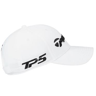 TaylorMade TM20 Tour Radar Cap  White