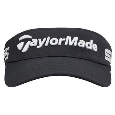 TaylorMade Radar Visor  Black