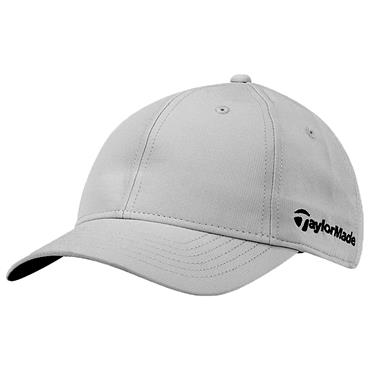 TaylorMade TM20 Ladies Tour Hat  Charcoal