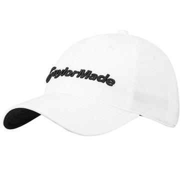 TaylorMade TM20 Ladies Tour Hat  White