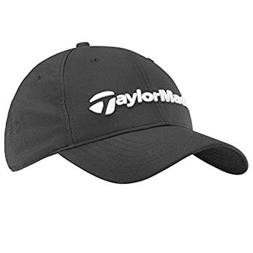 TaylorMade TM20 Ladies Tour Hat  Black