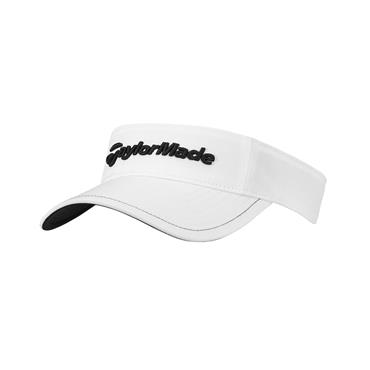 TaylorMade TM20 Ladies Tour Visor  White