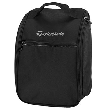 TaylorMade Perf Shoe Bag  Black