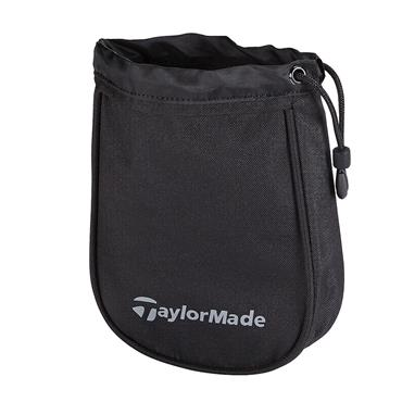 TaylorMade Performance Valuable Pouch  Black