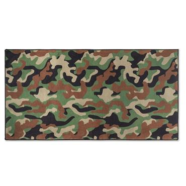 Titleist Microfibre Towel  Camouflage
