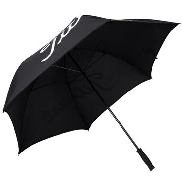 Titleist Players Double Canopy Umbrella  Staff Colour