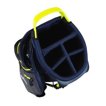 TaylorMade Flextech W/P Stand Bag  Navy