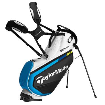 TaylorMade Tour Stand Bag  Staff Colour
