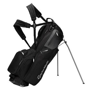 TaylorMade Flextech Stand Bag  Black Slate