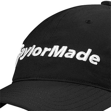 TaylorMade Litetech Tour Cap  Black