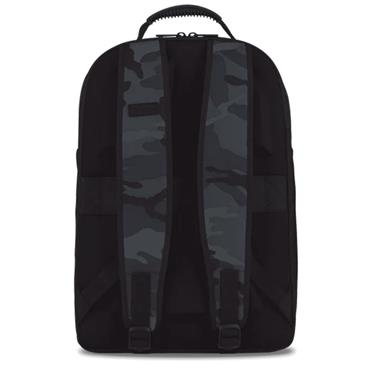 Titleist Players Backpack  Black Camouflage