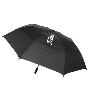 Titleist Folding Umbrella Black