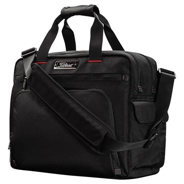 Titleist Briefcase  BLACK