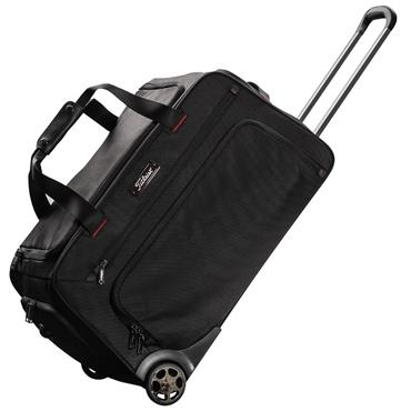 Titleist Wheeled Duffle  BLACK
